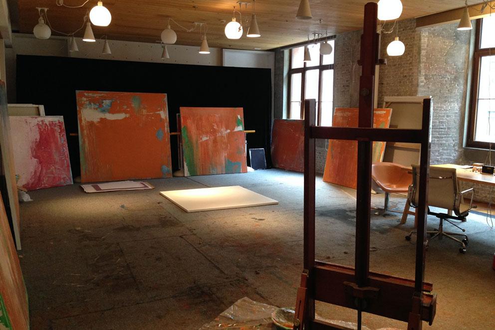 Lianghong Feng studio