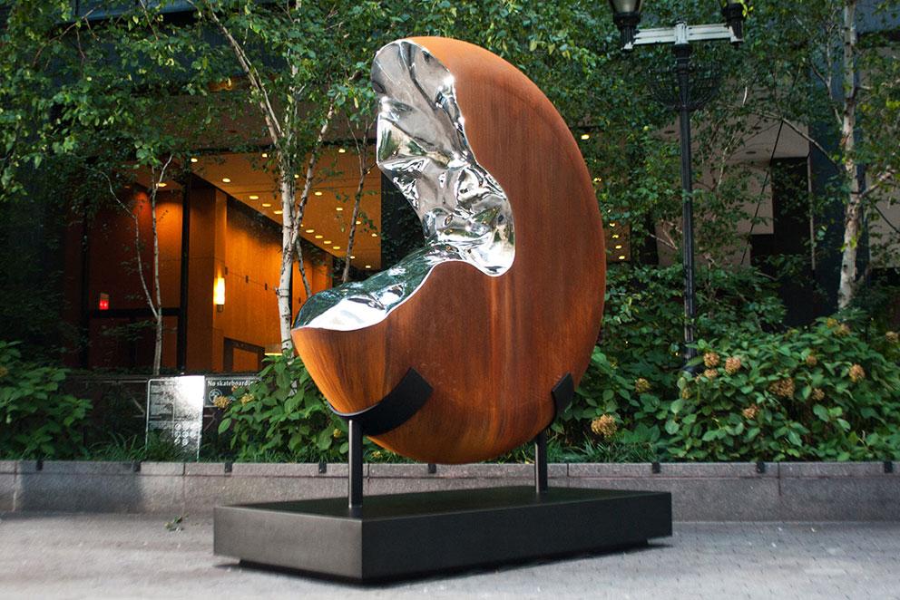 Jonathan Prince Sculpture