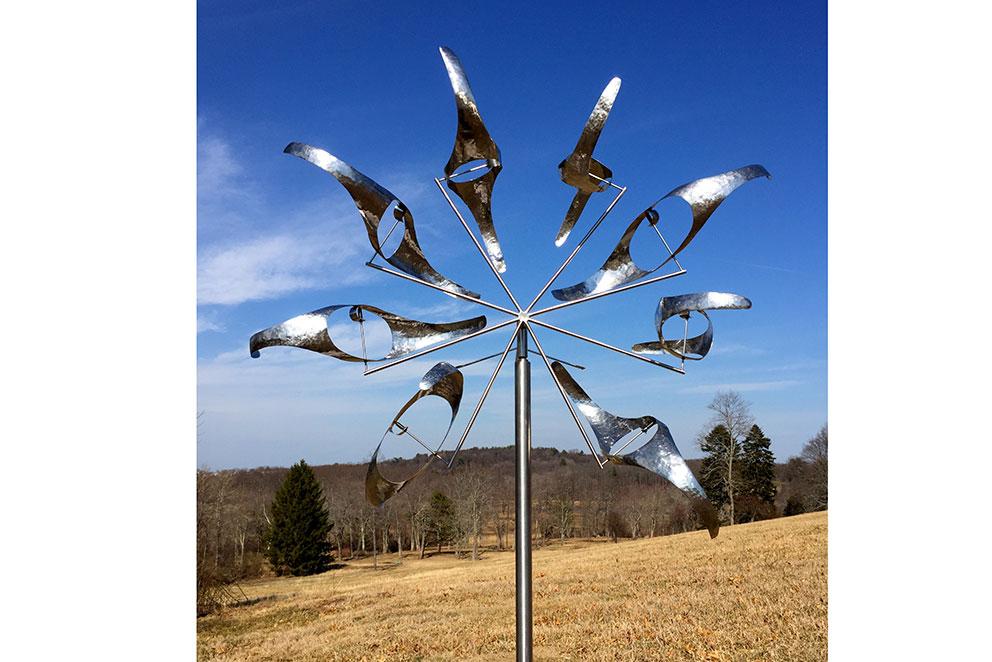 George Sherwood Sculpture
