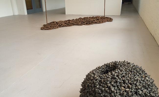 Beth Galston exhibition