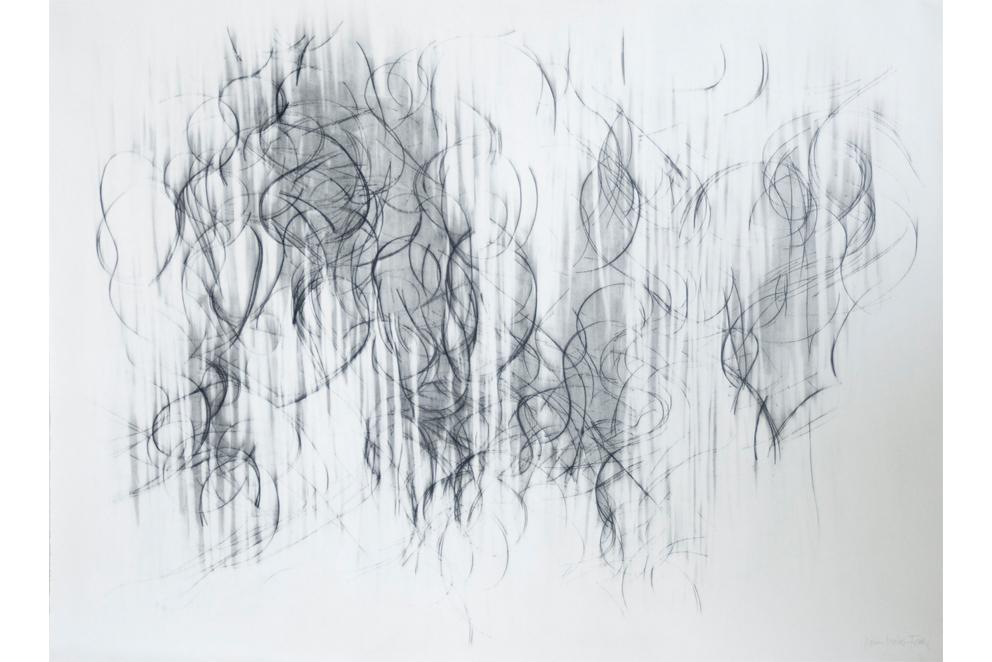 Gudrun Mertes-Frady painting