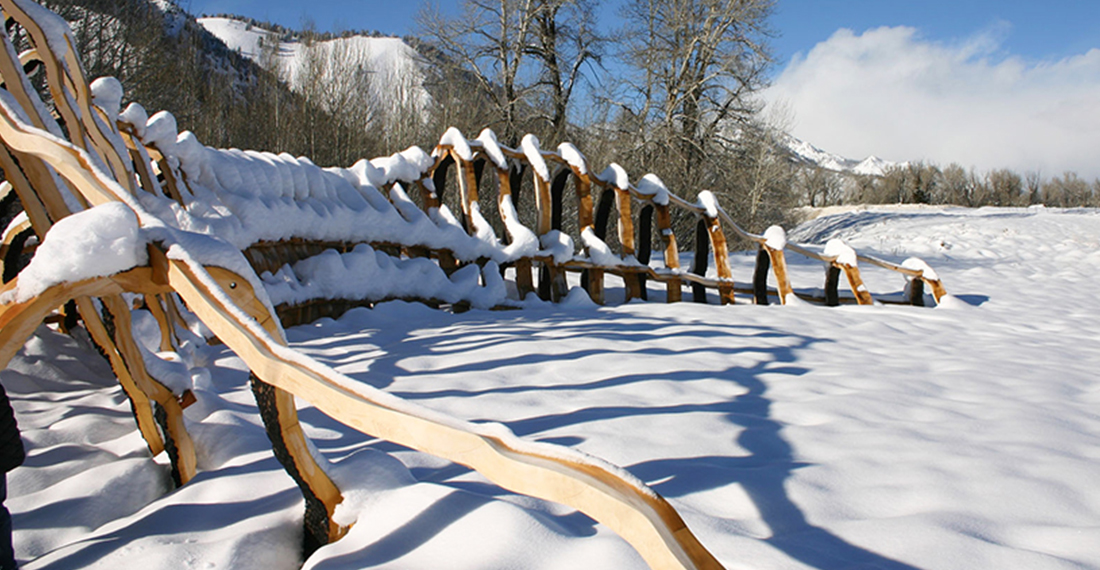 John Grade, Sculpture Spur in Sun Valley, Idaho